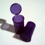 Pop Top containers soon to arrive in purple!