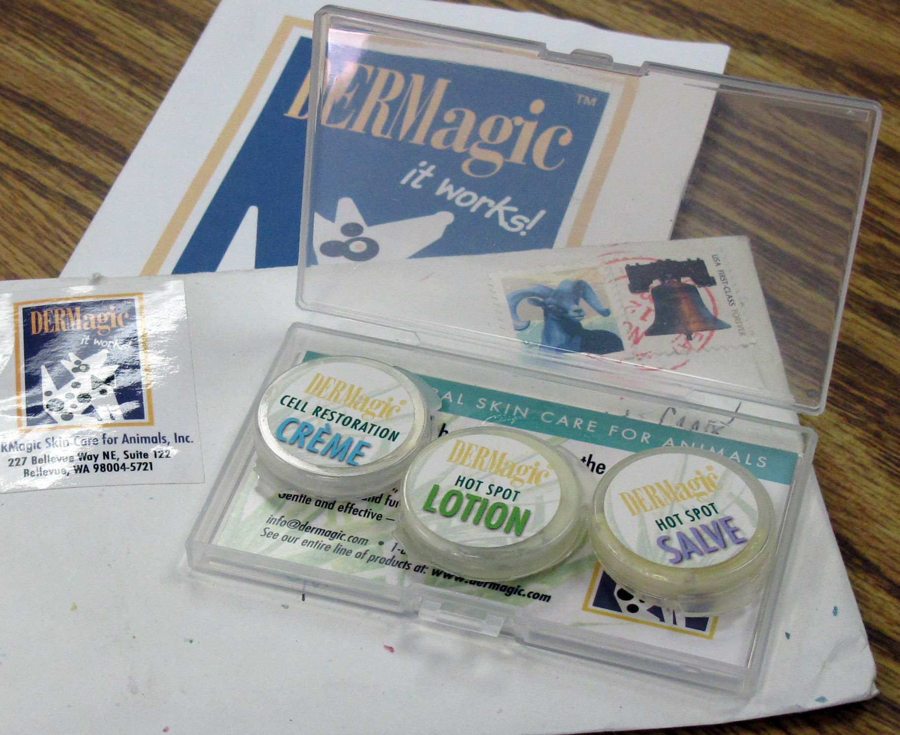 Plastic Business Card Containers A Hit Lacontainer Inc Blog