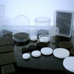 Foam Inserts for Plastic Containers