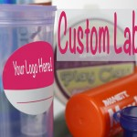 Custom Labels For Your Plastic Containers