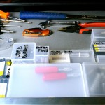 Keeping Your Tools Organized With Plastic Containers