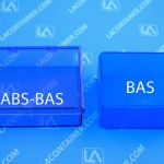 ABS-BAS: Anti-Static Containers