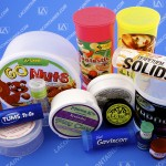 Custom Labels For Plastic Containers