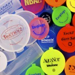 How To Order: Hot Stamping On Plastic Containers